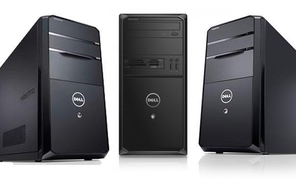 Que Computadoras Dell de escritorio Empresariales Comprar VOSTRO.
