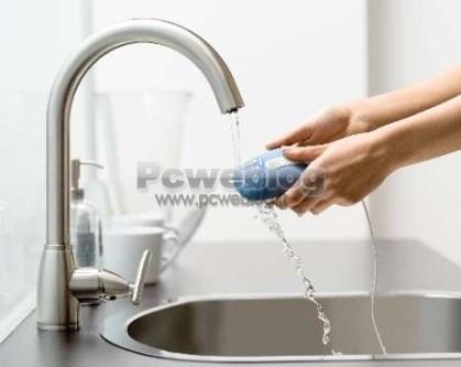 mouse-resistente-acqua