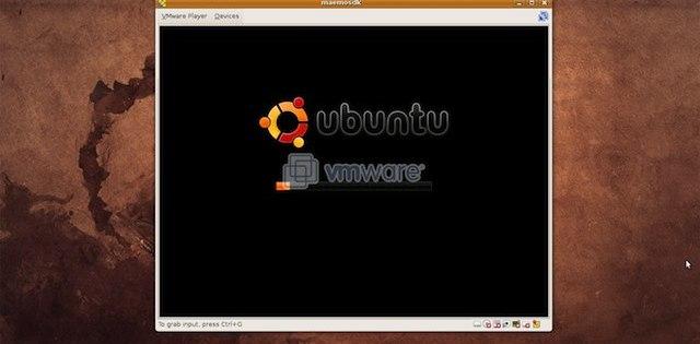 come virtualizare ubuntu