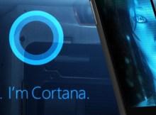 questa immagine mostra il logo di Cortana