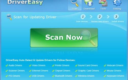 aggiornamento driver