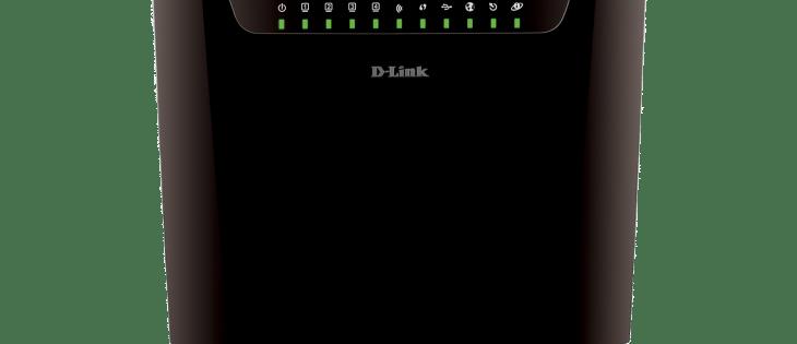 questa immagine mostra un tipo di modem per adsl