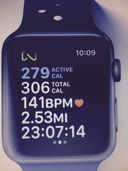 Apple WatchOS 4.1 GM