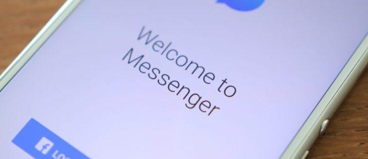 PayPal approda su Facebook Messenger