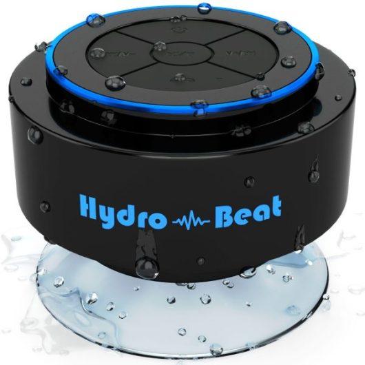 Lo speaker Bluetooth impermeabile è tra i regali tecnologici di Natale 2017