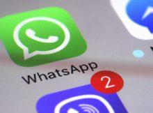 Bloccare un numero su WhatsApp