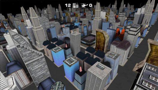 Virtual Kaiju 3D è uno dei migliori giochi per Google Cardboard