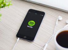 Come funziona la modalità off-line di Spotify