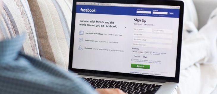 Come spiare Facebook