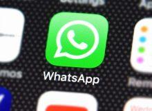 Istruzioni su come impostare su Whatsapp la risposta automatica
