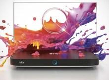 Sky Q approda in Italia il 22 novembre: info caratteristiche