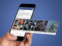 Vedere chi ha visualizzato un video su Facebook