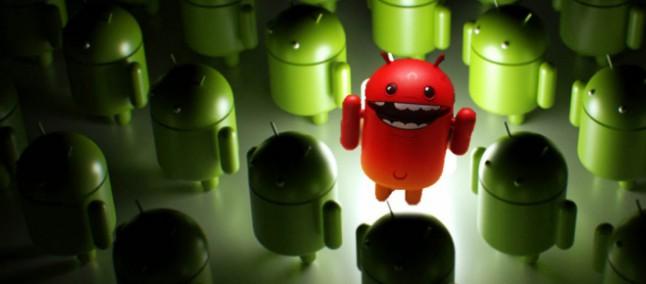 Toast Overlay, il malware che minaccia i dispositivi Android