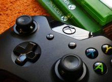 nuova Xbox One X