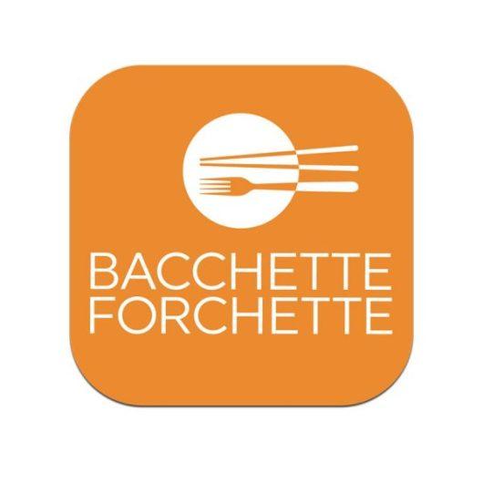 Bacchette e Forchette, app per ordinare cibo online