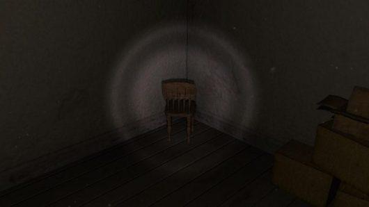 A Chair in a Room, migliori giochi per Google Cardboard