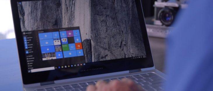 Disattivare aggiornamenti automatici su Windows 10
