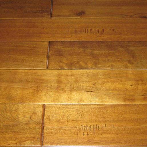 Prefinished Handscraped Birch Honey 1116 X4 34Belmont