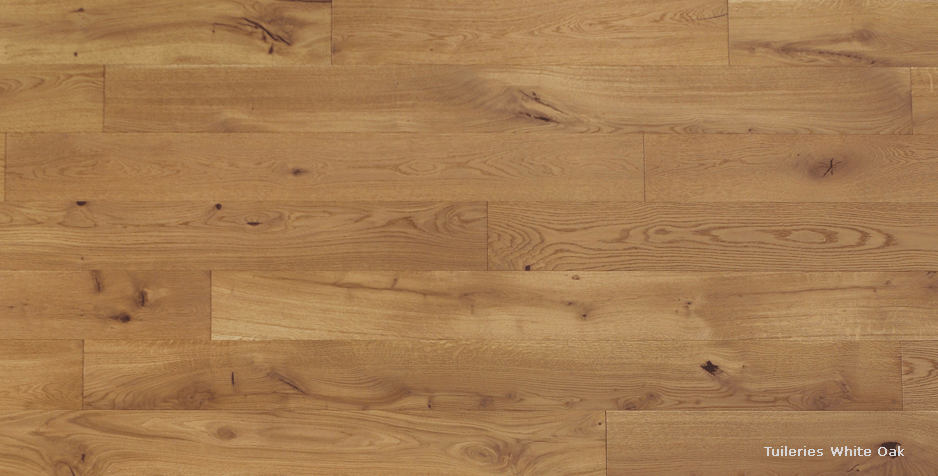 Prefinished Engineered Tuileries White Oak 9 16 Quot X 7 1 2