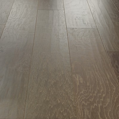 1 2 Quot X 7 Quot Hickory Pendleton Prefinished Engineered Floor