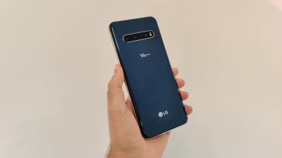 LG V70: date, price and news about its specification