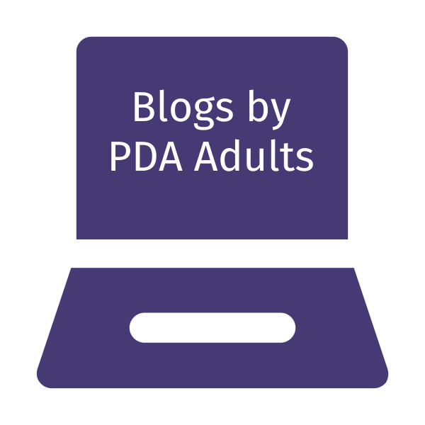 Blogs by PDA adults