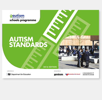 AET National Autism Standards