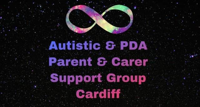 Autistic and PDA parent support group Cardiff