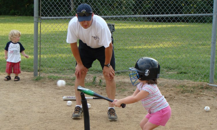 TBALL and a Hat
