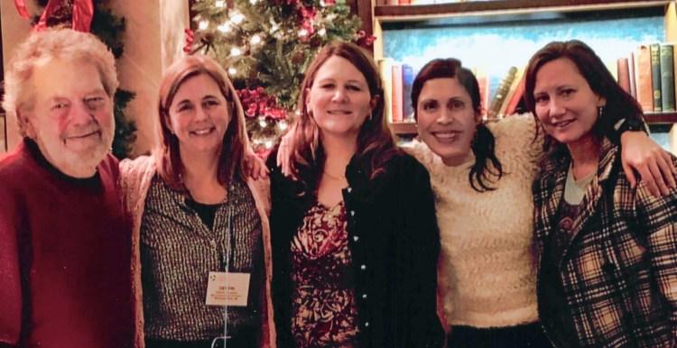 MSU Reunion at LRA in Nashville…