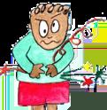 child cardiologist