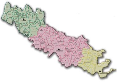 Spazi finanziari: oltre 11 milioni di euro per i Comuni della Provincia di Cremona