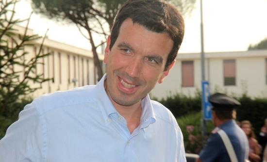 Sabato 17 giugno Maurizio Martina al mercato di Crema