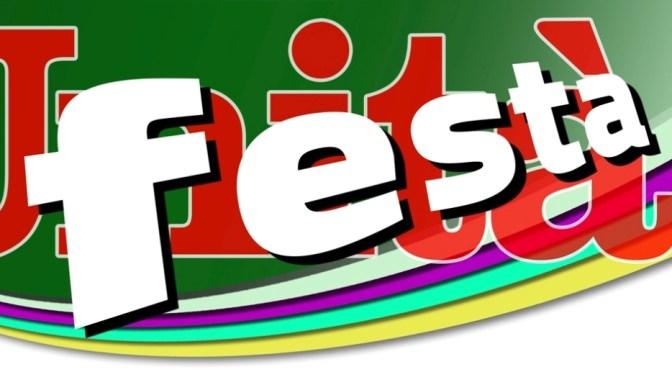 Festa de l'Unità di Pandino: dal 3 al 16 agosto