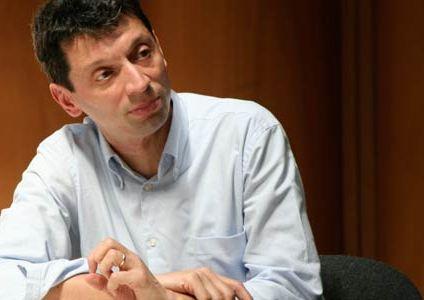 Gianluca Galimberti incontra i cittadini di S. Ambrogio