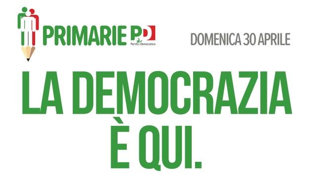 Primarie PD: si vota domenica 30 aprile. Ecco i seggi in Provincia di Cremona