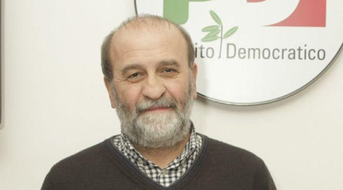 """Sergnano. ALLONI (PD): """"DOPO UN ANNO REGIONE LOMBARDIA CI DA' RAGIONE: STOP ALL'AUMENTO DI STOCCAGGIO IN SOVRAPRESSIONE DEL GAS"""""""