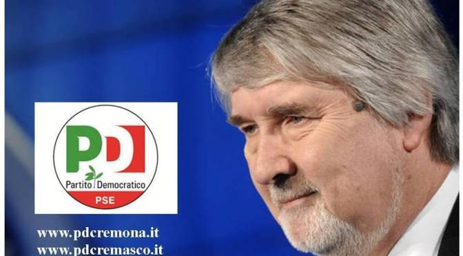 Parliamo di Lavoro. Incontro con il Ministro Poletti. Crema, venerdì 28 novembre
