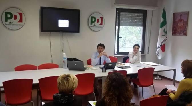 """L'arte di amministrare, """"Praticare la democrazia"""". L'incontro con Gianluca Galimberti, Egidio Longoni e Bruno Tagliati. Sabato 29 novembre la chiusura del corso"""
