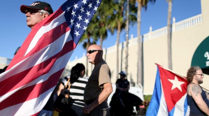 Cuba – Usa, PD: giornata storica, un successo che travalica i confini