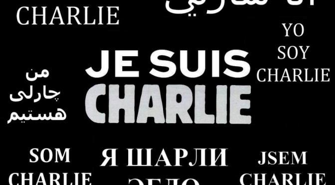 Charlie Hebdo. A Crema presidio organizzato dal comitato per la Pace. Anche il PD cremasco aderisce