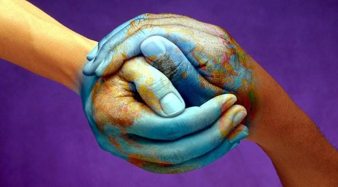 Con il 'Rapporto annuale sui diritti e la democrazia nel mondo', si passa dalle parole ai fatti
