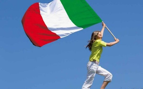 2 giugno, festa della Repubblica e della Costituzione.