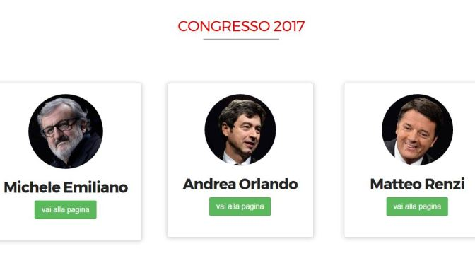 Congresso PD: tutte le informazioni su mozioni, candidature e fasi congressuali