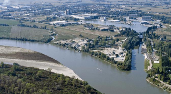"""Porti fluviali, Alloni (PD) replica a Malvezzi: """"Tanta confusione e poco interesse per i territori"""""""