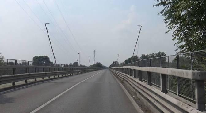 Ponte di Casalmaggiore: la Regione intervenga con risorse aggiuntive