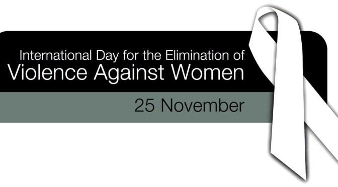 Contro la violenza di genere: dalle parole ai numeri
