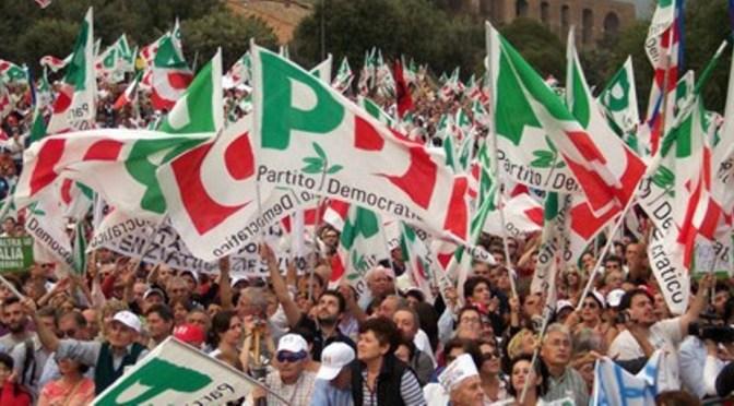 Sabato 24 e domenica 25 febbraio mobilitazione del PD in Provincia di Cremona