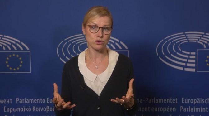 Giovedì 22 febbraio Alessia Mosca (europarlamentare PD) a Cremona