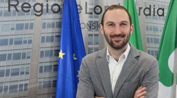 Sabato 17 novembre Jacopo Scandella (consigliere regionale PD) e Vittore Soldo (candidato segretario provinciale) a Crema